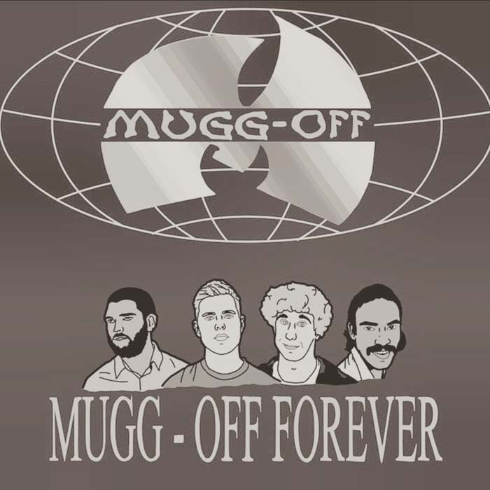 The Mugg Off Podcast